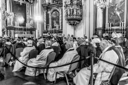 Pogrzeb Kardynała Mariana Jaworskiego - 11 września 2020 r. - fot. Andrzej Famielec - Kalwaria 24-06568