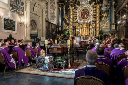 Pogrzeb Kardynała Mariana Jaworskiego - 11 września 2020 r. - fot. Andrzej Famielec - Kalwaria 24-06632