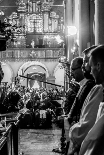 Pogrzeb Kardynała Mariana Jaworskiego - 11 września 2020 r. - fot. Andrzej Famielec - Kalwaria 24-06636