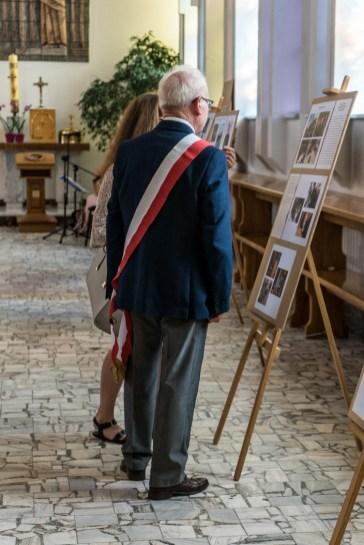 30 lecie Rodziny Kolpinga w Stanisławiu Górnym - 9 lipca 2021 r. - fot. Andrzej Famielec - Kalwaria 24-05885