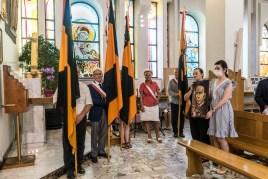 30 lecie Rodziny Kolpinga w Stanisławiu Górnym - 9 lipca 2021 r. - fot. Andrzej Famielec - Kalwaria 24-05903