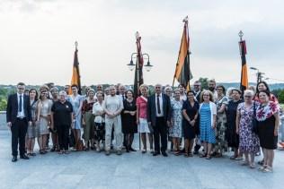 30 lecie Rodziny Kolpinga w Stanisławiu Górnym - 9 lipca 2021 r. - fot. Andrzej Famielec - Kalwaria 24-05963