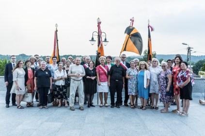 30 lecie Rodziny Kolpinga w Stanisławiu Górnym - 9 lipca 2021 r. - fot. Andrzej Famielec - Kalwaria 24-05973