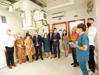 Sprzęt, na jaki czekali i pacjenci, i pracownicy wadowickiego szpitala - nowy aparat RTG - fot. Powiat Wadowicki