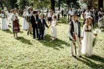 Uroczystości Wniebowzięcia NMP w Kalwaryjskim Sanktuarium - 22 sierpnia 2021 r. - fot. Andrzej Famielec - Kalwaria 24-00058