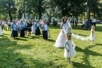Uroczystości Wniebowzięcia NMP w Kalwaryjskim Sanktuarium - 22 sierpnia 2021 r. - fot. Andrzej Famielec - Kalwaria 24-00071