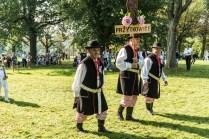 Uroczystości Wniebowzięcia NMP w Kalwaryjskim Sanktuarium - 22 sierpnia 2021 r. - fot. Andrzej Famielec - Kalwaria 24-00074