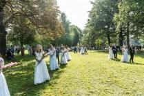 Uroczystości Wniebowzięcia NMP w Kalwaryjskim Sanktuarium - 22 sierpnia 2021 r. - fot. Andrzej Famielec - Kalwaria 24-00078