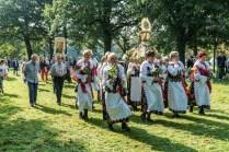 Uroczystości Wniebowzięcia NMP w Kalwaryjskim Sanktuarium - 22 sierpnia 2021 r. - fot. Andrzej Famielec - Kalwaria 24-00084