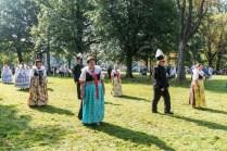 Uroczystości Wniebowzięcia NMP w Kalwaryjskim Sanktuarium - 22 sierpnia 2021 r. - fot. Andrzej Famielec - Kalwaria 24-00098