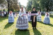 Uroczystości Wniebowzięcia NMP w Kalwaryjskim Sanktuarium - 22 sierpnia 2021 r. - fot. Andrzej Famielec - Kalwaria 24-00104