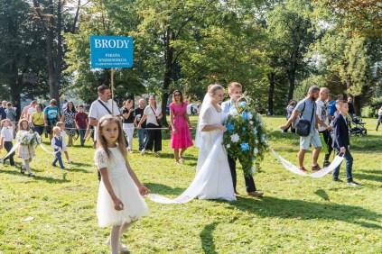 Uroczystości Wniebowzięcia NMP w Kalwaryjskim Sanktuarium - 22 sierpnia 2021 r. - fot. Andrzej Famielec - Kalwaria 24-00109