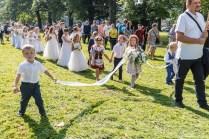 Uroczystości Wniebowzięcia NMP w Kalwaryjskim Sanktuarium - 22 sierpnia 2021 r. - fot. Andrzej Famielec - Kalwaria 24-00110