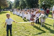 Uroczystości Wniebowzięcia NMP w Kalwaryjskim Sanktuarium - 22 sierpnia 2021 r. - fot. Andrzej Famielec - Kalwaria 24-00112