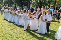Uroczystości Wniebowzięcia NMP w Kalwaryjskim Sanktuarium - 22 sierpnia 2021 r. - fot. Andrzej Famielec - Kalwaria 24-00114