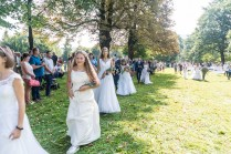 Uroczystości Wniebowzięcia NMP w Kalwaryjskim Sanktuarium - 22 sierpnia 2021 r. - fot. Andrzej Famielec - Kalwaria 24-00122