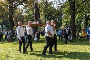 Uroczystości Wniebowzięcia NMP w Kalwaryjskim Sanktuarium - 22 sierpnia 2021 r. - fot. Andrzej Famielec - Kalwaria 24-00137