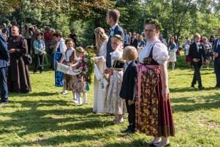 Uroczystości Wniebowzięcia NMP w Kalwaryjskim Sanktuarium - 22 sierpnia 2021 r. - fot. Andrzej Famielec - Kalwaria 24-00151