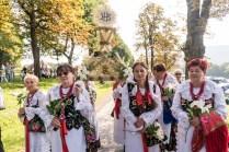 Uroczystości Wniebowzięcia NMP w Kalwaryjskim Sanktuarium - 22 sierpnia 2021 r. - fot. Andrzej Famielec - Kalwaria 24-00172