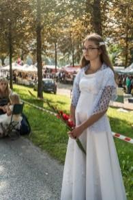 Uroczystości Wniebowzięcia NMP w Kalwaryjskim Sanktuarium - 22 sierpnia 2021 r. - fot. Andrzej Famielec - Kalwaria 24-00177