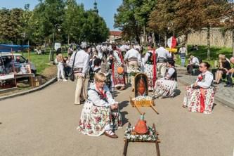 Uroczystości Wniebowzięcia NMP w Kalwaryjskim Sanktuarium - 22 sierpnia 2021 r. - fot. Andrzej Famielec - Kalwaria 24-00189