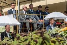 Uroczystości Wniebowzięcia NMP w Kalwaryjskim Sanktuarium - 22 sierpnia 2021 r. - fot. Andrzej Famielec - Kalwaria 24-00417