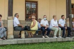 Uroczystości Wniebowzięcia NMP w Kalwaryjskim Sanktuarium - 22 sierpnia 2021 r. - fot. Andrzej Famielec - Kalwaria 24-00459