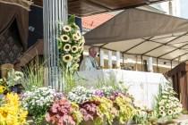 Uroczystości Wniebowzięcia NMP w Kalwaryjskim Sanktuarium - 22 sierpnia 2021 r. - fot. Andrzej Famielec - Kalwaria 24-00545