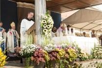 Uroczystości Wniebowzięcia NMP w Kalwaryjskim Sanktuarium - 22 sierpnia 2021 r. - fot. Andrzej Famielec - Kalwaria 24-00581