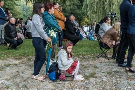 Uroczystości Wniebowzięcia NMP w Kalwaryjskim Sanktuarium - 22 sierpnia 2021 r. - fot. Andrzej Famielec - Kalwaria 24-09761