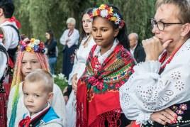 Uroczystości Wniebowzięcia NMP w Kalwaryjskim Sanktuarium - 22 sierpnia 2021 r. - fot. Andrzej Famielec - Kalwaria 24-09784