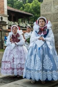 Uroczystości Wniebowzięcia NMP w Kalwaryjskim Sanktuarium - 22 sierpnia 2021 r. - fot. Andrzej Famielec - Kalwaria 24-09795