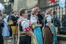 Uroczystości Wniebowzięcia NMP w Kalwaryjskim Sanktuarium - 22 sierpnia 2021 r. - fot. Andrzej Famielec - Kalwaria 24-09797