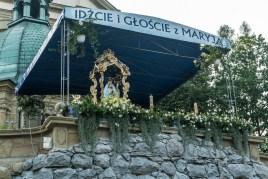 Uroczystości Wniebowzięcia NMP w Kalwaryjskim Sanktuarium - 22 sierpnia 2021 r. - fot. Andrzej Famielec - Kalwaria 24-09805