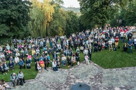 Uroczystości Wniebowzięcia NMP w Kalwaryjskim Sanktuarium - 22 sierpnia 2021 r. - fot. Andrzej Famielec - Kalwaria 24-09810