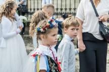 Uroczystości Wniebowzięcia NMP w Kalwaryjskim Sanktuarium - 22 sierpnia 2021 r. - fot. Andrzej Famielec - Kalwaria 24-09869
