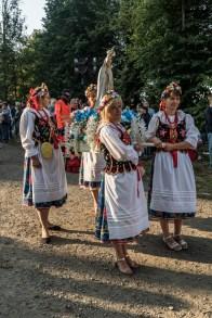 Uroczystości Wniebowzięcia NMP w Kalwaryjskim Sanktuarium - 22 sierpnia 2021 r. - fot. Andrzej Famielec - Kalwaria 24-09872