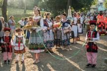 Uroczystości Wniebowzięcia NMP w Kalwaryjskim Sanktuarium - 22 sierpnia 2021 r. - fot. Andrzej Famielec - Kalwaria 24-09878