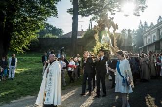 Uroczystości Wniebowzięcia NMP w Kalwaryjskim Sanktuarium - 22 sierpnia 2021 r. - fot. Andrzej Famielec - Kalwaria 24-09928
