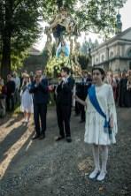 Uroczystości Wniebowzięcia NMP w Kalwaryjskim Sanktuarium - 22 sierpnia 2021 r. - fot. Andrzej Famielec - Kalwaria 24-09931