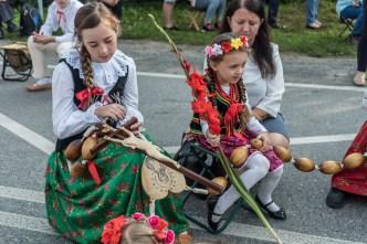 Uroczystości Wniebowzięcia NMP w Kalwaryjskim Sanktuarium - 22 sierpnia 2021 r. - fot. Andrzej Famielec - Kalwaria 24-09946