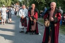 Uroczystości Wniebowzięcia NMP w Kalwaryjskim Sanktuarium - 22 sierpnia 2021 r. - fot. Andrzej Famielec - Kalwaria 24-09949