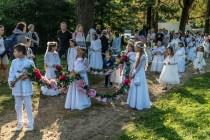 Uroczystości Wniebowzięcia NMP w Kalwaryjskim Sanktuarium - 22 sierpnia 2021 r. - fot. Andrzej Famielec - Kalwaria 24-09957