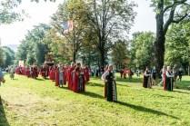 Uroczystości Wniebowzięcia NMP w Kalwaryjskim Sanktuarium - 22 sierpnia 2021 r. - fot. Andrzej Famielec - Kalwaria 24-09972