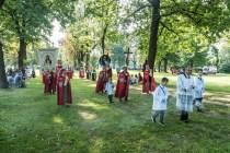 Uroczystości Wniebowzięcia NMP w Kalwaryjskim Sanktuarium - 22 sierpnia 2021 r. - fot. Andrzej Famielec - Kalwaria 24-09977