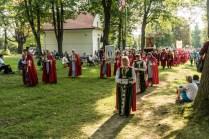 Uroczystości Wniebowzięcia NMP w Kalwaryjskim Sanktuarium - 22 sierpnia 2021 r. - fot. Andrzej Famielec - Kalwaria 24-09981