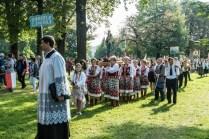 Uroczystości Wniebowzięcia NMP w Kalwaryjskim Sanktuarium - 22 sierpnia 2021 r. - fot. Andrzej Famielec - Kalwaria 24-09983