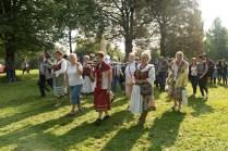 Uroczystości Wniebowzięcia NMP w Kalwaryjskim Sanktuarium - 22 sierpnia 2021 r. - fot. Andrzej Famielec - Kalwaria 24-09992