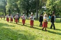Uroczystości Wniebowzięcia NMP w Kalwaryjskim Sanktuarium - 22 sierpnia 2021 r. - fot. Andrzej Famielec - Kalwaria 24-09996