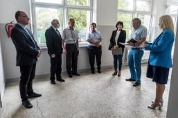 Nowy oddział przedszkolny w Barwałdzie Górnym - 16 września 2021 r. - fot. Andrzej Famielec - Kalwaria 24-03641